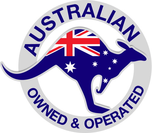 Australian owned operated