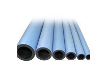 HDPE Poly Pipe & Fittings
